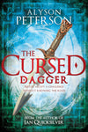 The Cursed Dagger - Paperback