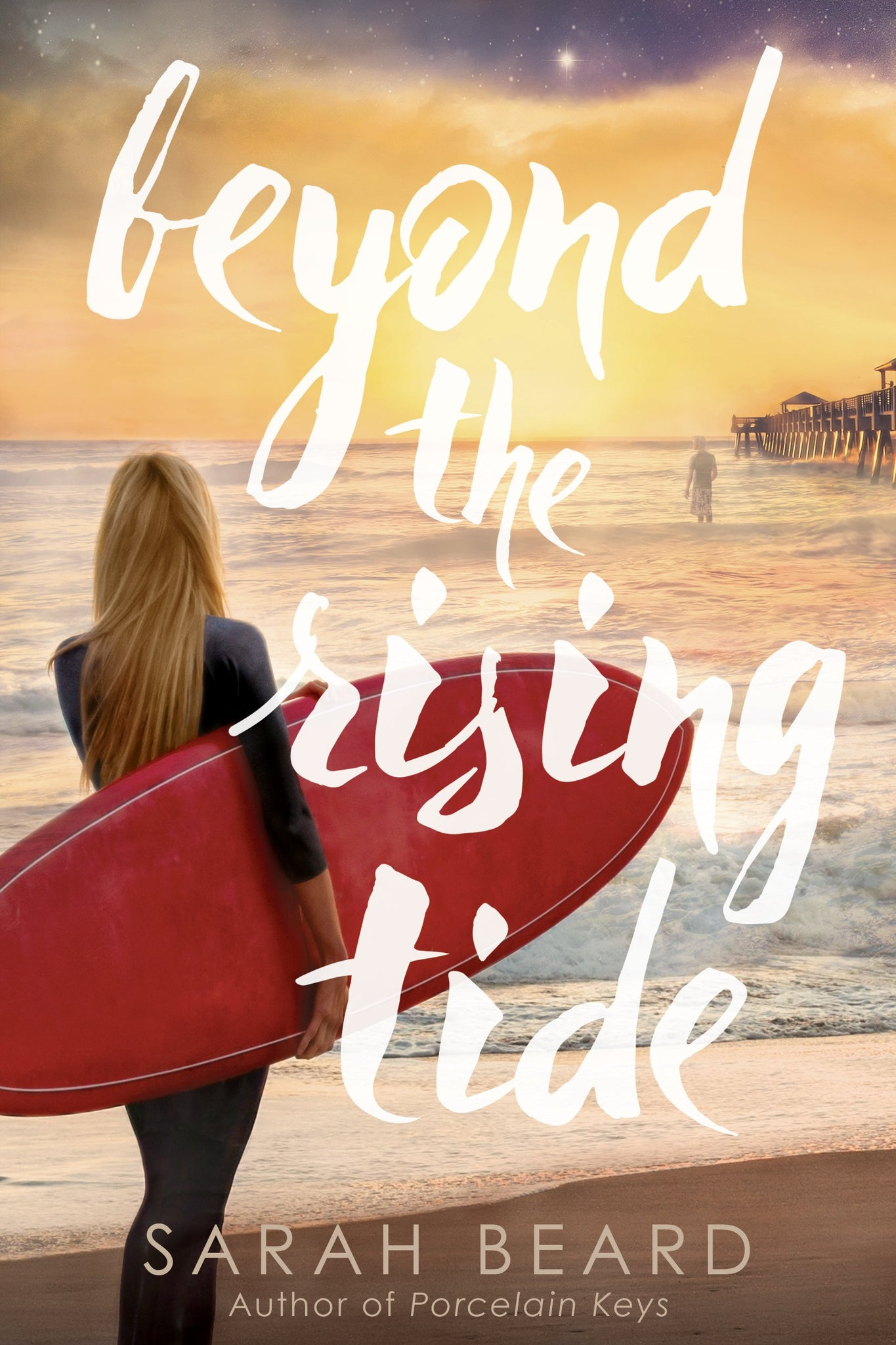 Beyond the Rising Tide - Paperback