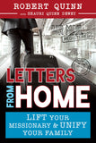 Letters from Home: Lift Your Missionary and Unify Your Family - Paperback