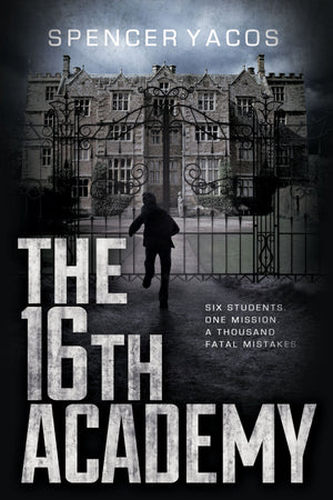 The 16th Academy - Paperback