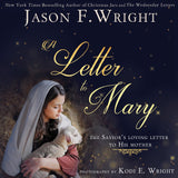 A Letter to Mary: The Savior's Loving Letter to His Mother - Hardcover