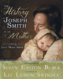 The History of Joseph Smith by His Mother - Hardcover