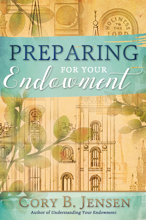 Preparing for Your Endowment - Paperback