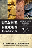 Utah's Hidden Treasure: Outlaw Loot in Every County