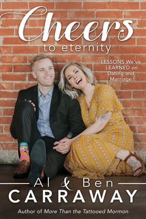 Cheers to Eternity: Lessons We've Learned on Dating and Marriage