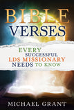 Bible Verses Every Successful LDS Missionary Needs to Know