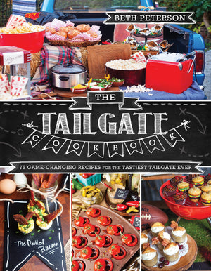 The Tailgate Cookbook
