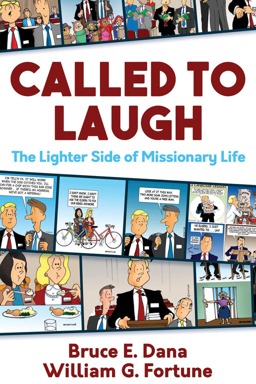 Called to Laugh
