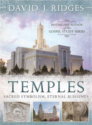 Temples (New 6 x 9 Trim Size)