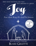 Joy (Book/CD)