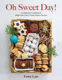 Oh Sweet Day! - Cookbook