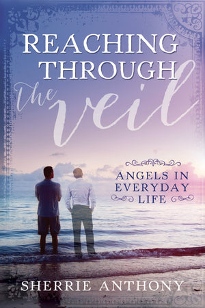 Reaching through the Veil: Angels in Everyday Life - Paperback