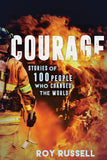 Courage: Stories of 100 People Who Changed the World - Paperback
