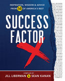 Success Factor X