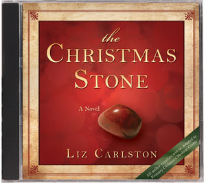 Christmas Stone, The - Book CD