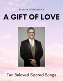 A Gift of Love - Marvin Goldstein Album
