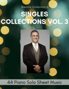 Singles Collections Vol. 3 - Marvin Goldstein Album