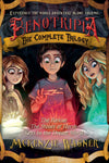 Benotripia: The Complete Trilogy - Paperback