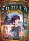 Benotripia, Book 1: The Rescue - Paperback