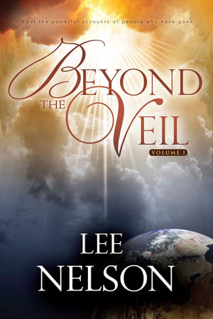 Beyond the Veil Volume 1 - Paperback