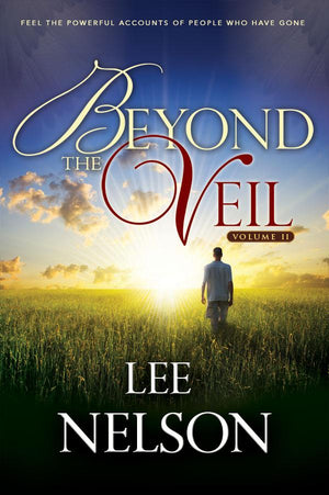 Beyond the Veil Volume 2 - Paperback