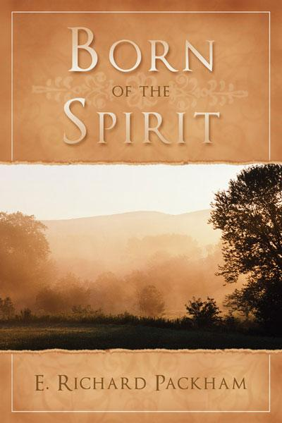 Born of the Spirit - Paperback