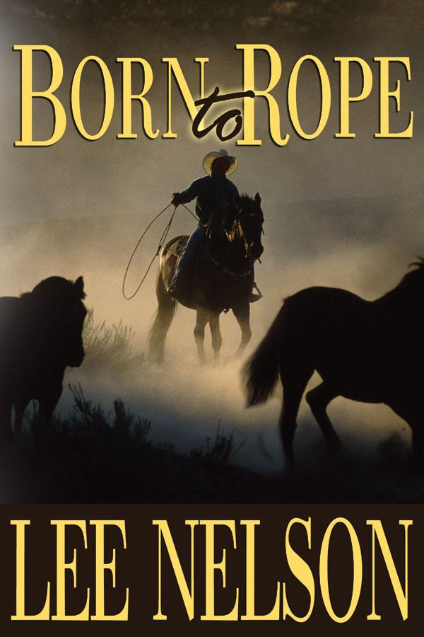 Born to Rope - Paperback