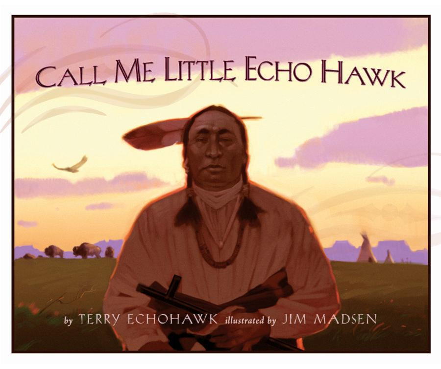 Call Me Little Echohawk
