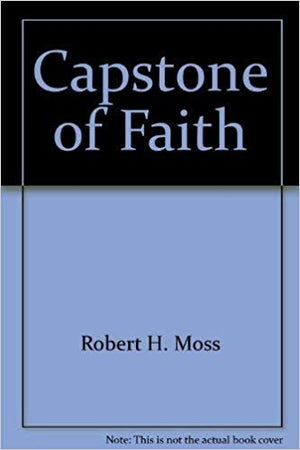 Capstone Of Faith (pb)