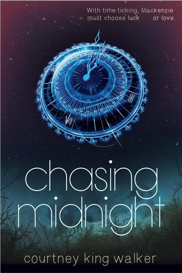 Chasing Midnight - Paperback