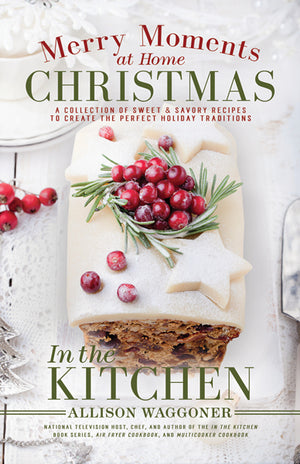 Christmas: Merry Moments at Home (In the Kitchen) - Pamphlet