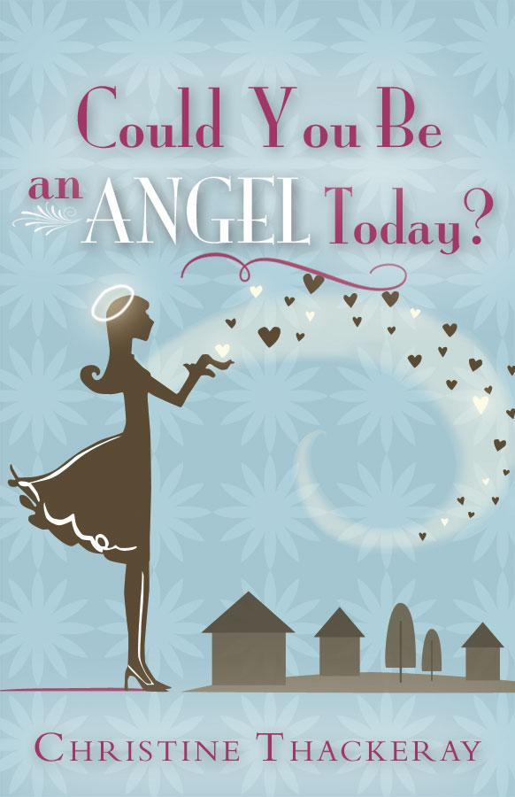 Could You Be an Angel Today? - Booklet