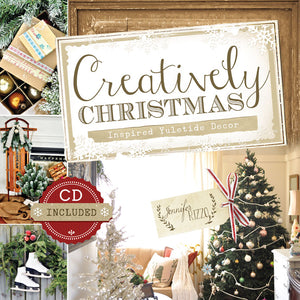 Creatively Christmas