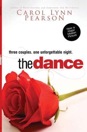 Dance, The - Paperback