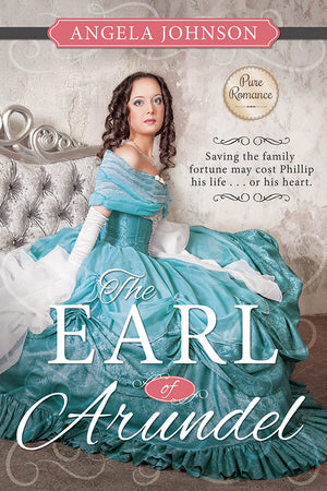 The Earl of Arundel (Pre-Order)