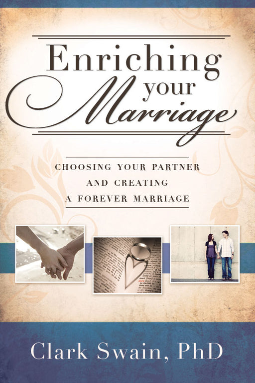 P026, Y042 Enriching Your Marriage
