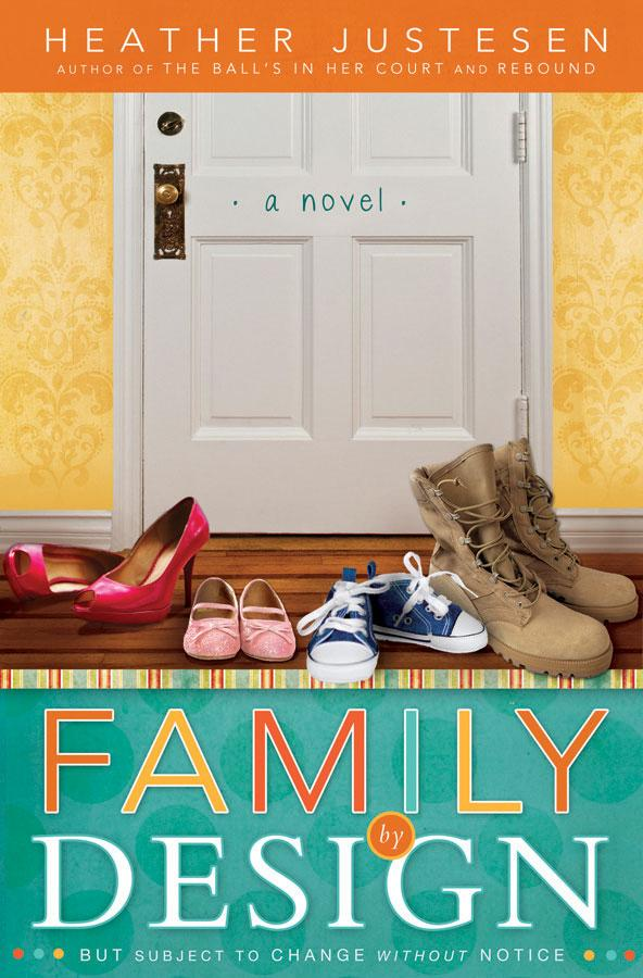 Family by Design - Paperback