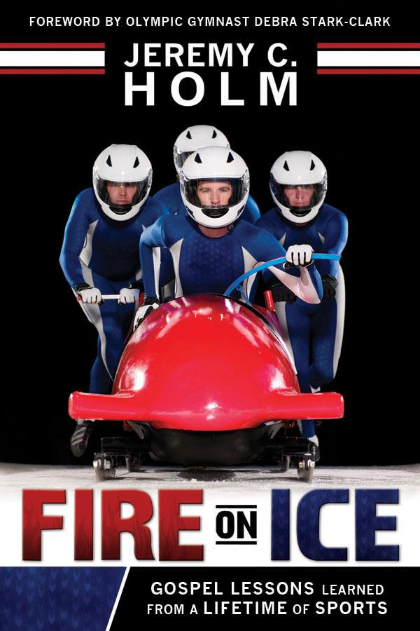 Fire on Ice - Paperback