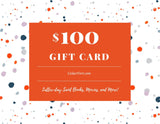 Cedar Fort Publishing Gift Card