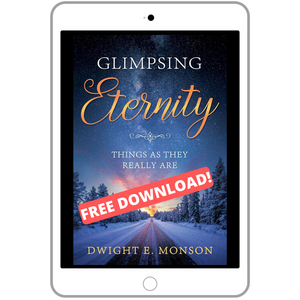 Glimpsing Eternity - FREE Chapter Download