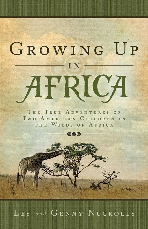 Growing Up in Africa