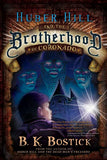 Huber Hill and the Brotherhood of Coronado - Hardcover