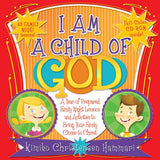 I Am a Child of God Family Home Evenings - Paperback