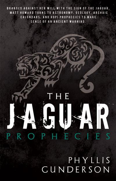 Jaguar Prophecies, The