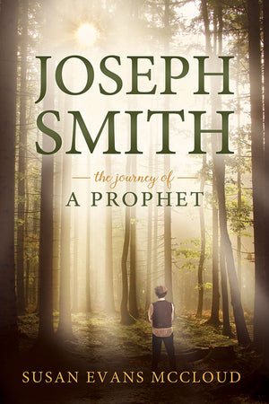 Joseph Smith and the Vision in the Sacred Grove (Pre-Order)
