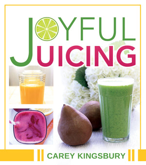 Joyful Juicing - Paperback