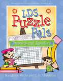 LDS Puzzle Pals Prophets and Apostles - Paperback