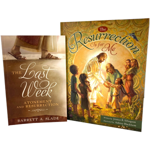 The Last Week w/ FREE The Resurrection is for Me - LIMITED DEAL!