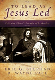 To Lead as Jesus Lead