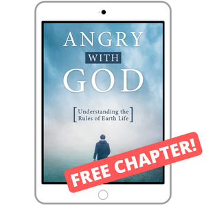 Angry with God - FREE Chapter Download